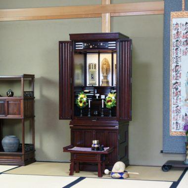 桜島 紫檀